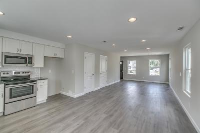 Murfreesboro Condo/Townhouse For Sale: 841 D Hastings St #D