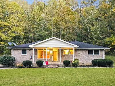 Stewart Single Family Home For Sale: 1977 Highway 46