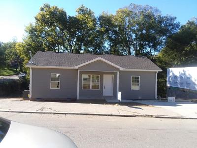 Columbia Single Family Home For Sale: 1318 Galloway St