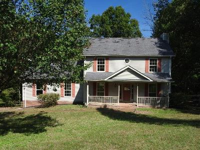 Joelton Single Family Home Under Contract - Showing: 1018 Drewwood Ct