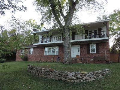 Nashville Single Family Home For Sale: 3008 Runabout Dr