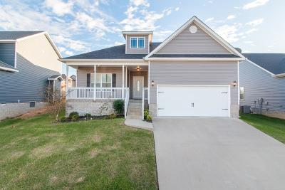 Christian County, Ky, Todd County, Ky, Montgomery County Rental For Rent: 1816 Camelot Drive