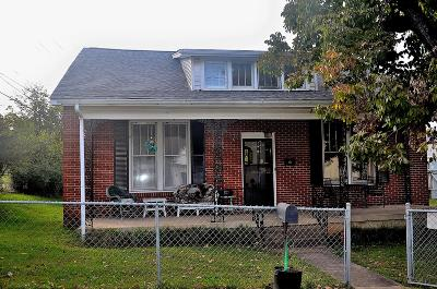 Marshall County Single Family Home Under Contract - Showing: 106 S 6th Ave.