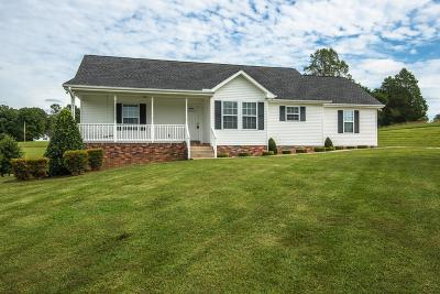 Charlotte Single Family Home Under Contract - Showing: 911 Franklin Road