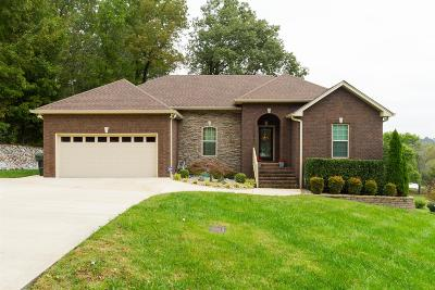 Springfield Single Family Home Under Contract - Showing: 514 North Pawnee Dr