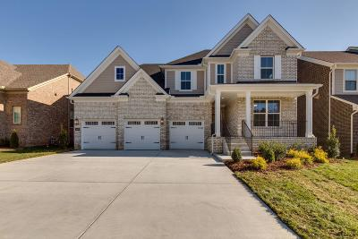 Lebanon, Mount Juliet, Mt Juliet, Mt. Juliet, Old Hickory Single Family Home For Sale: 3051 Elliott Drive #90