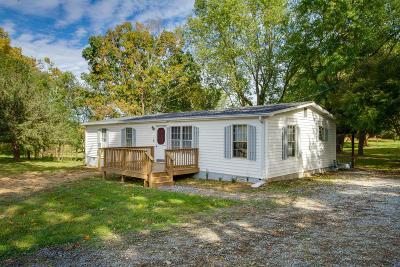 Cross Plains Single Family Home For Sale: 211 N Church St
