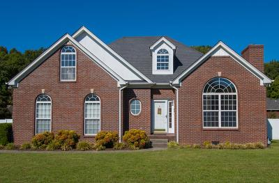 Springfield Single Family Home For Sale: 3740 Legacy Dr