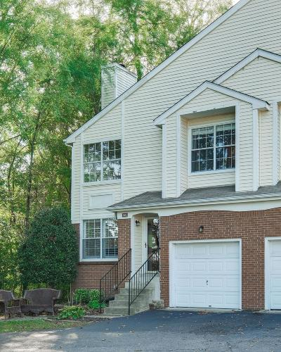 Davidson County Condo/Townhouse Under Contract - Not Showing: 514 Forest Pointe Pl