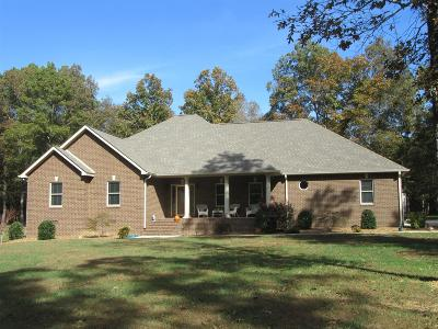 Franklin County Single Family Home For Sale: 1031 Bonner Way
