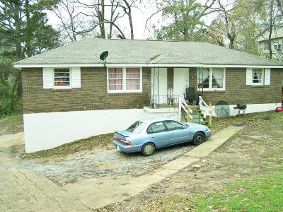 Antioch Multi Family Home Under Contract - Not Showing: 745 Richards Rd