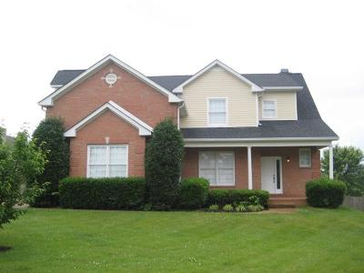 Thompsons Station  Rental For Rent: 2775 Iroquois Dr