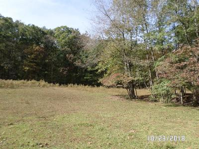 Collinwood Residential Lots & Land Under Contract - Showing: Keeton Hollow Rd
