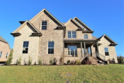 Gallatin Single Family Home For Sale: 1036 Montrose Dr. #65