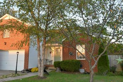 Lavergne Single Family Home Under Contract - Not Showing: 715 Almondwood Pl