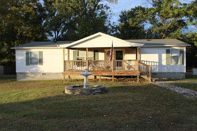 Wilson County Single Family Home Under Contract - Not Showing: 121 Trusty Rd
