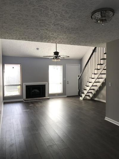 Hermitage Condo/Townhouse For Sale: 920 Old Fountain Place