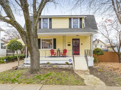 Old Hickory Single Family Home For Sale: 909 Lawrence St
