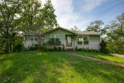 Nashville Single Family Home For Sale: 400 River Rouge Ct