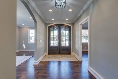 Nashville Single Family Home For Sale: 1702 Long Avenue