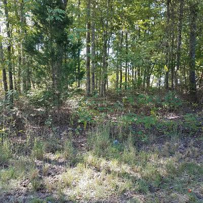 Pegram Residential Lots & Land For Sale: Old Sams Creek Rd Lot 228