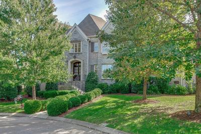Nashville Single Family Home Under Contract - Showing: 914 Bowring Park