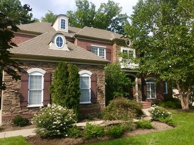 Single Family Home For Sale: 6885 Walnut Hills Dr