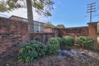 Condo/Townhouse For Sale: 2601 Hillsboro Pk L-7 #L-7