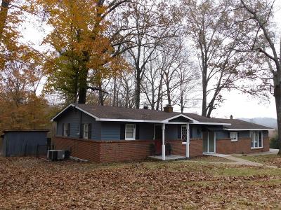 Stewart Single Family Home For Sale: 135 Scotts Chapel Road