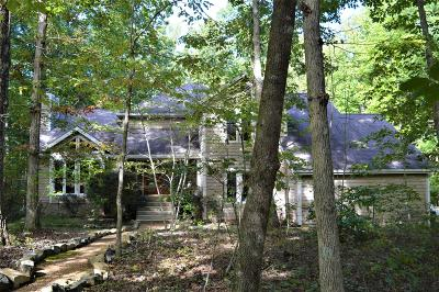 Sewanee Single Family Home For Sale: 174 Carpenter Cir