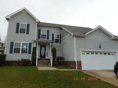 Autumn Creek Single Family Home Under Contract - Showing: 1905 Sherman Ct