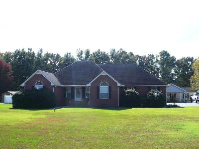 Single Family Home For Sale: 49 Country Air Ln