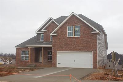 Farmington Single Family Home For Sale: 432 Farmington
