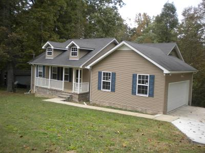 Franklin County Single Family Home Under Contract - Showing: 329 Lakeview St