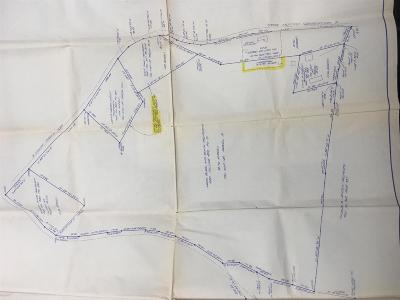 Christian County, Ky, Todd County, Ky, Montgomery County Residential Lots & Land For Sale: Daisy Circle Rd