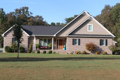 Franklin County Single Family Home For Sale: 915 Bonner Way