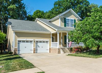 Nolensville Single Family Home For Sale: 3137 Locust Hollow