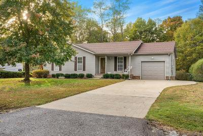 Single Family Home Sold: 2822 Hinson Rd