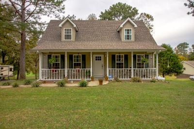 Dover Single Family Home For Sale: 308 Crow Rd