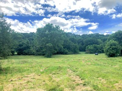Thompsons Station  Residential Lots & Land For Sale: 1760 Barker Rd
