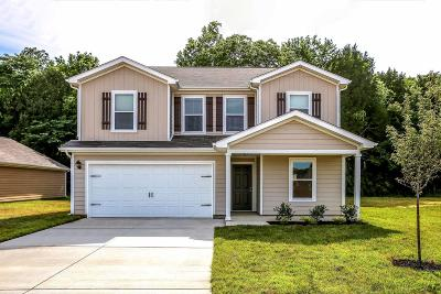 Rutherford County Single Family Home For Sale: 3405 Pitchers Lane