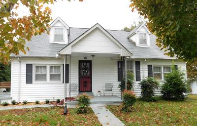 Old Hickory Single Family Home Under Contract - Showing: 121 Pitts Ave
