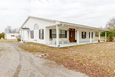 Readyville TN Single Family Home For Sale: $359,900