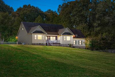 Clarksville Single Family Home For Sale: 3006 Nicole Rd