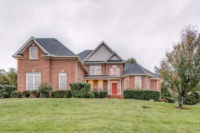 Old Hickory Single Family Home Under Contract - Showing: 1512 Stokley Ln