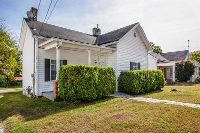 Columbia  Single Family Home For Sale: 1417 Highland Ave