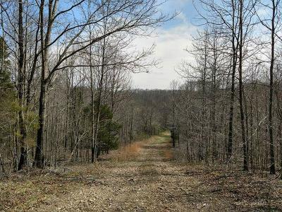Ethridge Residential Lots & Land Under Contract - Not Showing: Factory Creek Rd