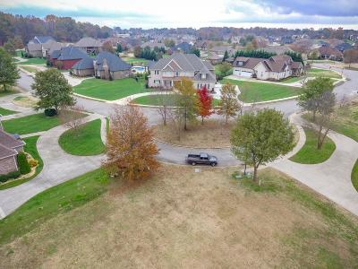Clarksville Residential Lots & Land For Sale: 318 Gray Hawk Trl