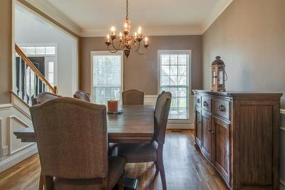 Thompsons Station  Single Family Home Under Contract - Showing: 2600 Underhill Ct