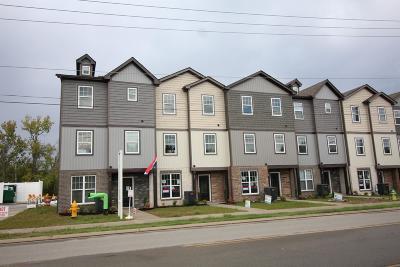 Lavergne Single Family Home For Sale: 128 Ramsden Avenue